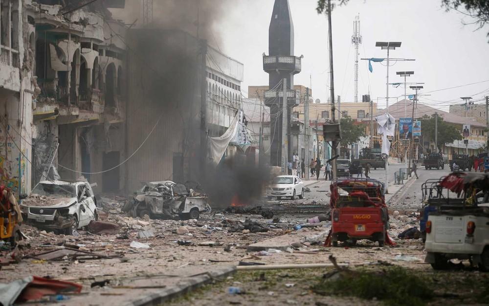 hotel-somalia-2 Somália é um dos países com mais ataques terroristas no mund