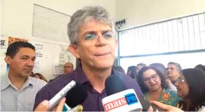 """ricad-300x164-300x164 Ricardo Coutinho critica repasse do FPE: """"Deixou estados na mão"""""""