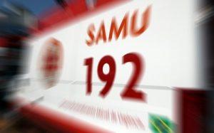 samu-1-300x187 Criança cai de brinquedo e sofre traumatismo craniano em Sumé