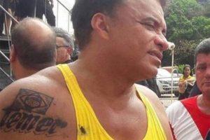 """wladimir-costa-tatuagem2-300x200-300x200 Vaza vídeo íntimo de deputado federal com loira fazendo """"fio terra"""" nele"""