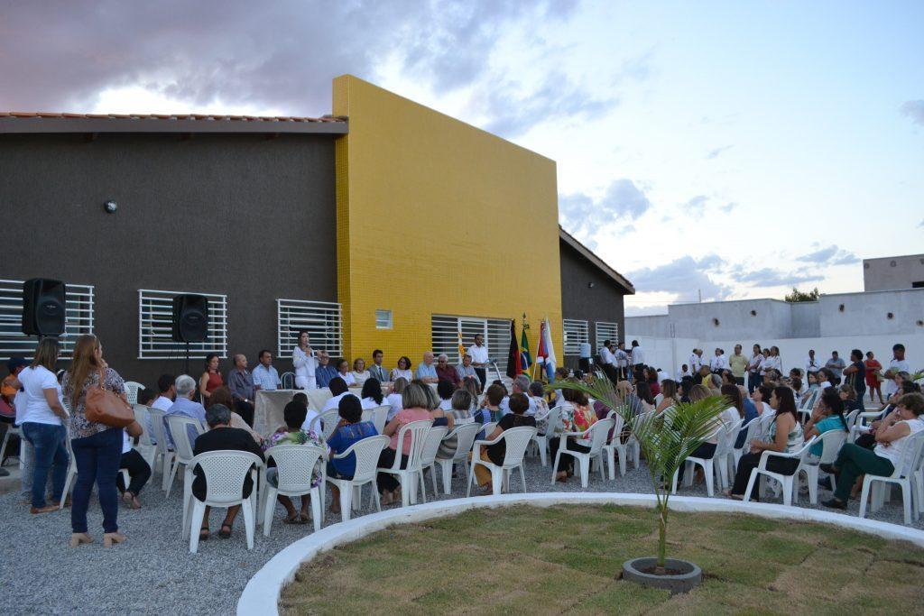 DSC_0073-1024x683 Muitas histórias compartilhadas marcam a inauguração da Casa de Acolhimento São Sebastião