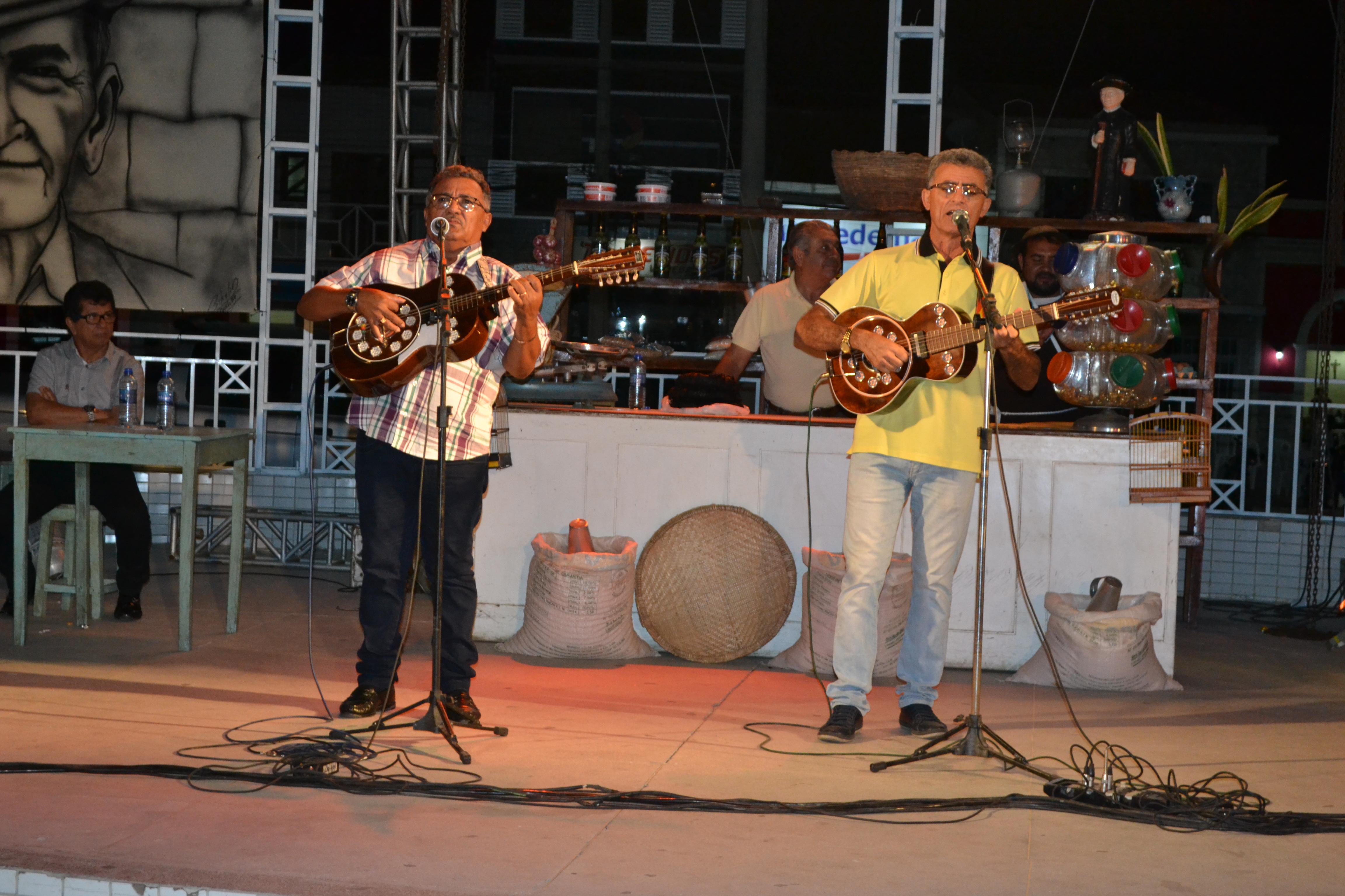 DSC_0753 População monteirense prestigia Festival de Violeiros e supera expectativas dos organizadores