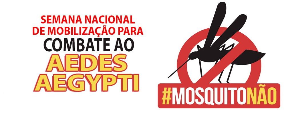 SEMANA_DE_COMBATE_O_AEDES Semana Nacional de combate à Dengue conscientiza população de Monteiro sobre prevenção