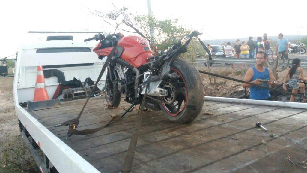 acidente-com-motociclista-de-arcoverde-miltin-filho-1024x576 Empresário morre em acidente de moto quando seguia para o 14º Encontro de Motociclista do Cariri em Monteiro.