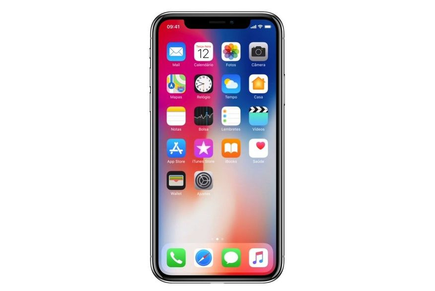 iphone_x-300x200 Apple confirma data de lançamento do iPhone X no Brasil