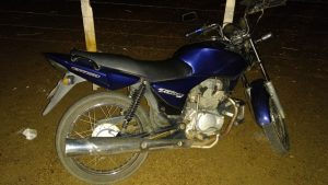 moto-recuperada-300x169 Motos roubadas são recuperadas pela Polícia em Monteiro.
