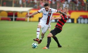 03122017231623-300x180 Flamengo e Vasco se classificam, mas Botafogo fica fora da Libertadores