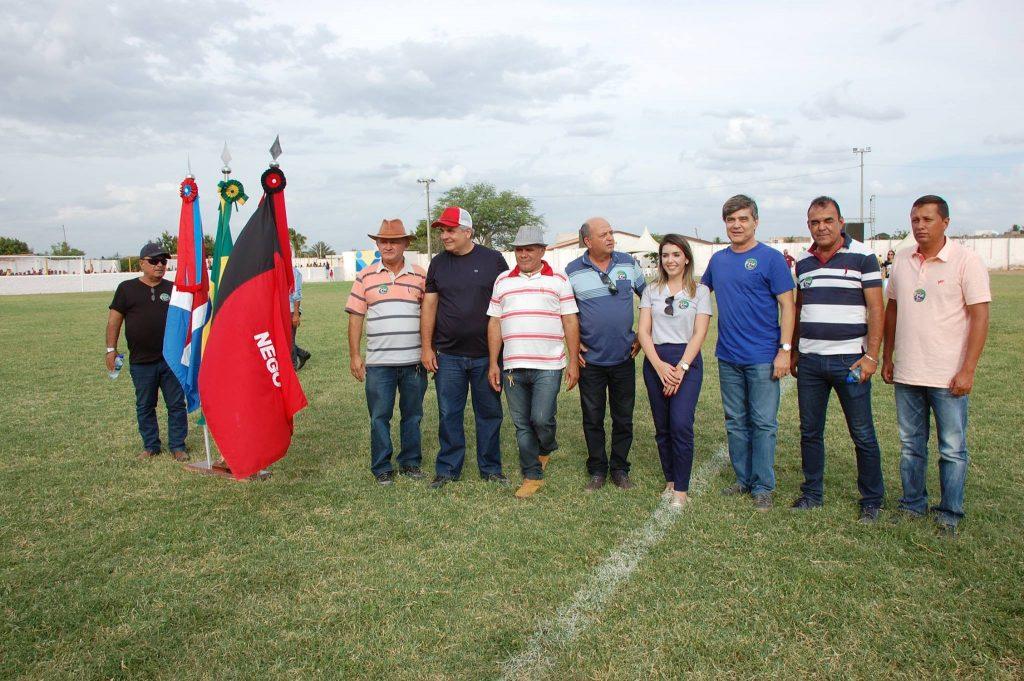 25398275_1994227917517064_8234672458104637497_o-1024x681 Com Feitosão lotado, Sítio do Meio é campeão da Copa Dr. Chico de Futebol Amador