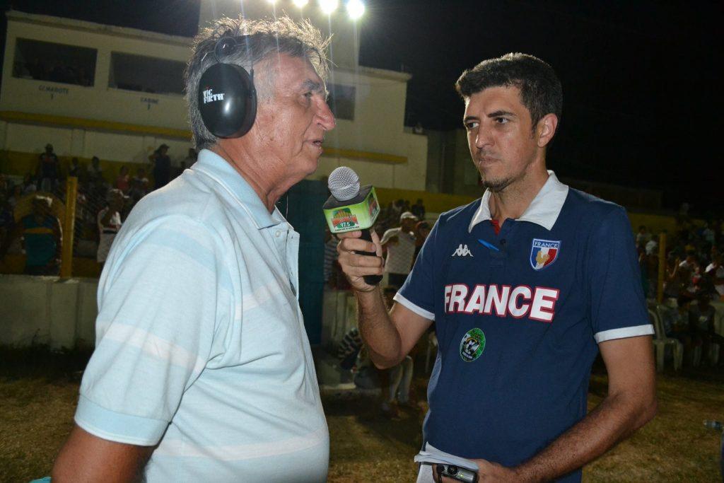 25398409_1994221337517722_1430339925081796653_o-1024x683 Com Feitosão lotado, Sítio do Meio é campeão da Copa Dr. Chico de Futebol Amador