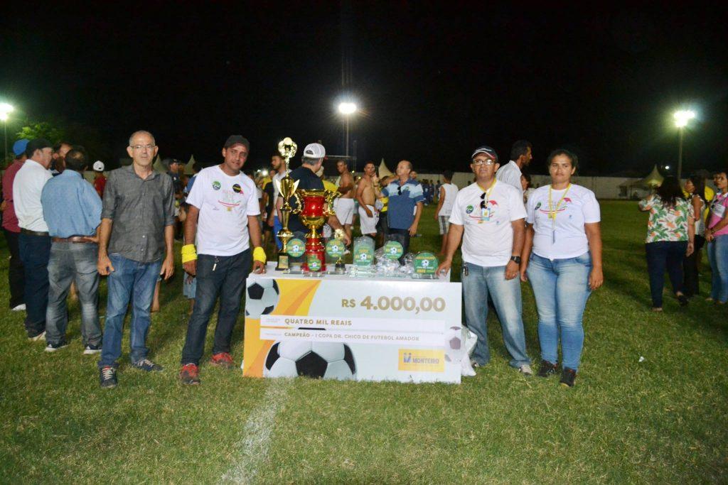25398454_1994213427518513_8778287917512676554_o-1024x683 Com Feitosão lotado, Sítio do Meio é campeão da Copa Dr. Chico de Futebol Amador