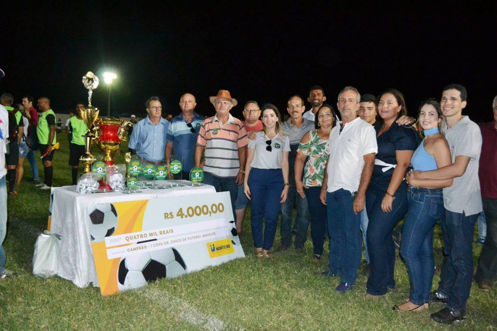 25438624_1994217034184819_1650517983199643237_o-1024x683 Com Feitosão lotado, Sítio do Meio é campeão da Copa Dr. Chico de Futebol Amador