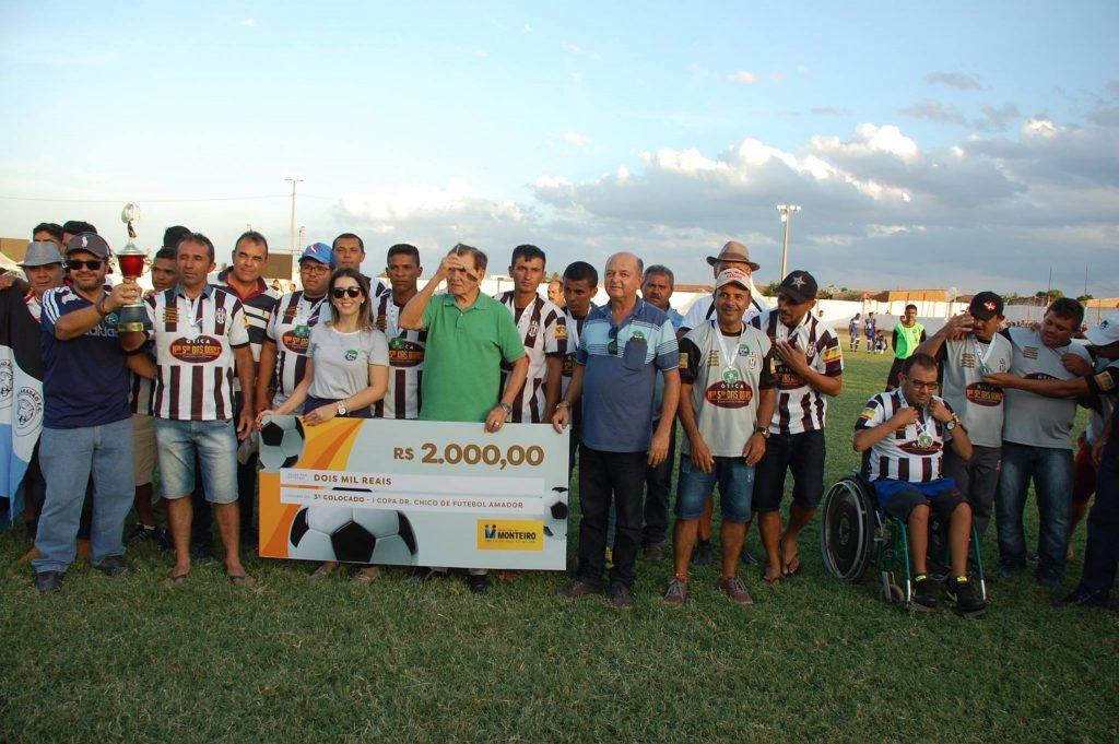 25439889_1994235500849639_531730122420008567_o-1024x681 Com Feitosão lotado, Sítio do Meio é campeão da Copa Dr. Chico de Futebol Amador