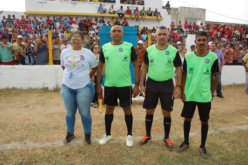 25440304_1994229970850192_2711647679966437589_o-1024x681 Com Feitosão lotado, Sítio do Meio é campeão da Copa Dr. Chico de Futebol Amador