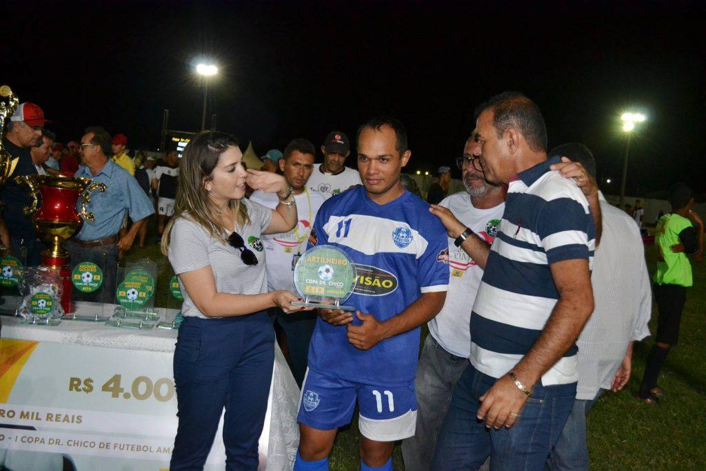 25488299_1994223164184206_891388853200616842_o-1024x683 Com Feitosão lotado, Sítio do Meio é campeão da Copa Dr. Chico de Futebol Amador