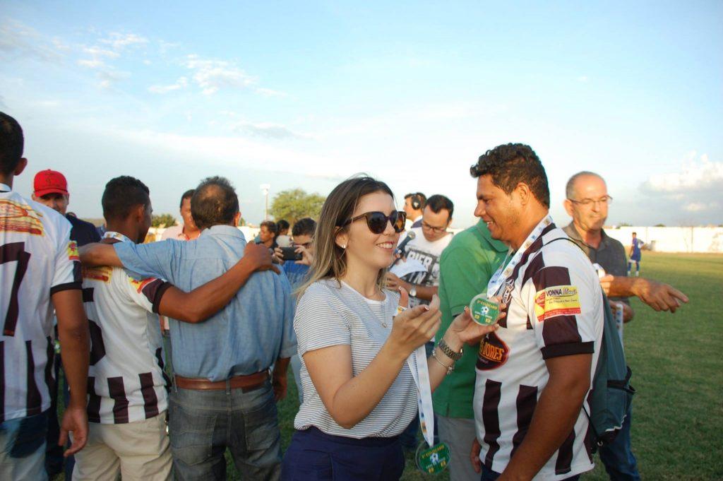 25532055_1994233710849818_5705403575695667628_o-1024x681 Com Feitosão lotado, Sítio do Meio é campeão da Copa Dr. Chico de Futebol Amador