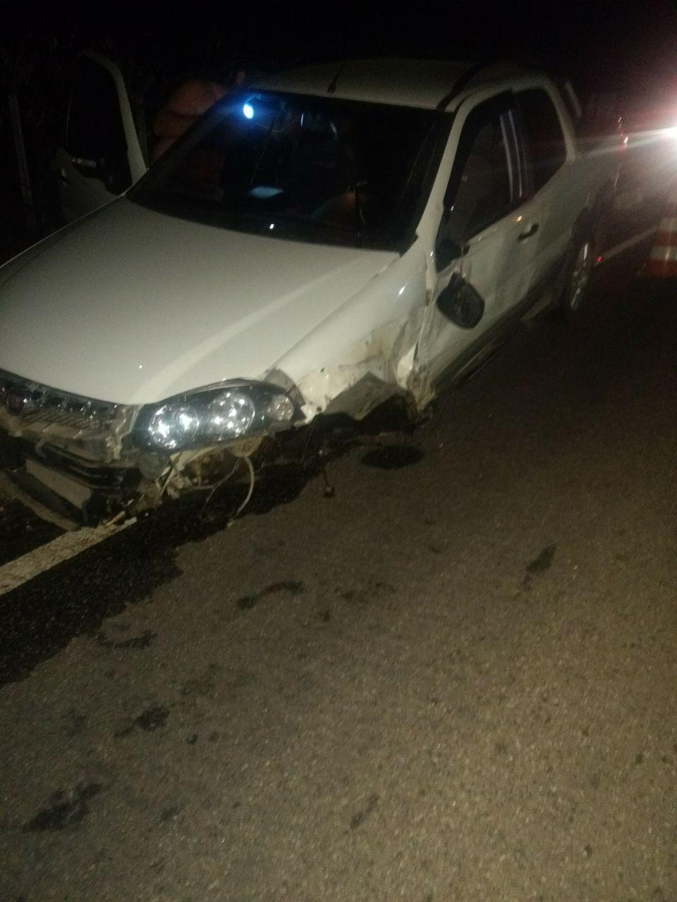8d18de25-0b2e-4010-8b3f-4f256fdb1eca Acidente entre veículos é registrado na zona rural de Monteiro