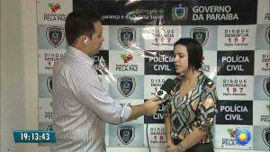 DELEGADA-300x169 Dona de empresa de festas admite que não vai realizar formaturas, diz delegada