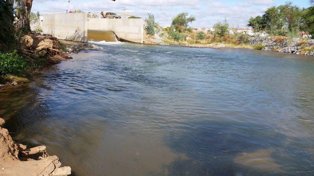 RIO-SAO-FRANCISCO.jpg03-1024x576 Águas do São Francisco desaguam normalmente em Monteiro