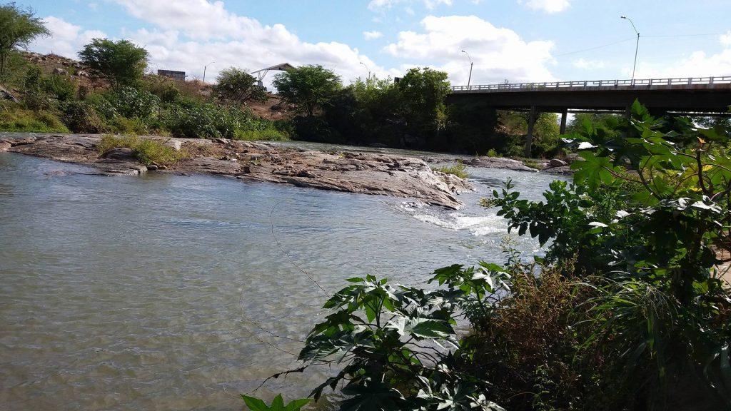 RIO-SAO-FRANCISCO.jpg03.jpg04-1024x576 Águas do São Francisco desaguam normalmente em Monteiro