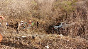 acidente-300x168 Acidente deixa três jovens feridos na cidade de Serra Branca