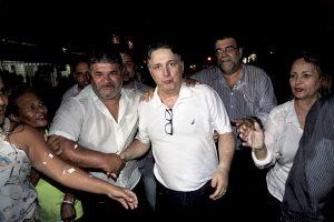 garotinho-300x200 Garotinho e presidente do PR deixam a cadeia