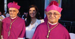 posse-bispo7-300x156 Vice-governadora participa de posse do novo bispo