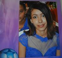 1 Jovem umbuzeirense desaparecida é encontrada e já está ao lado da família