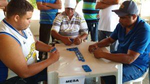 24488e15-e2f0-47f8-af33-f715d15b43d8-300x169 Campeonato de Dominó vira atrativo na zona rural de Monteiro