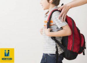 Campanha-Solidária-300x217 Campanha solidária da Secretaria de Desenvolvimento Social arrecada mochilas escolares