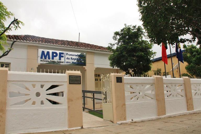 Monteiro MPF em Monteiro oferece denuncia por falso testemunho de suposto agricultor