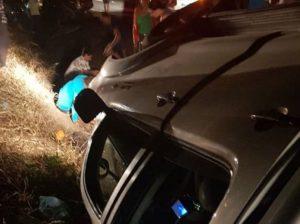acidente-br-696x520-300x224 Acidente deixa uma criança morta e dois feridos graves na BR-230