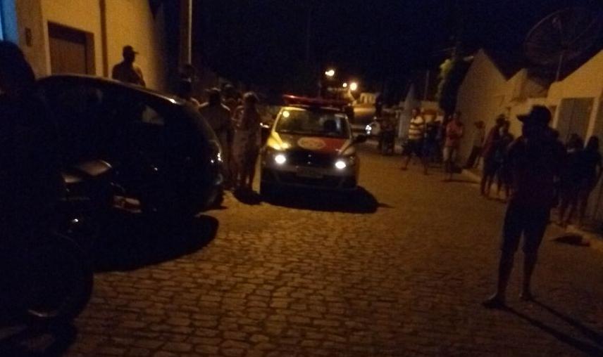 camalau-01 Homicídio em Camalaú: Homem é alvejado com vários tiros nas costas