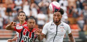 corinthians-x-sao-paulo--300x146 Com Jadson e Balbuena, Corinthians bate o São Paulo no 1° clássico do ano