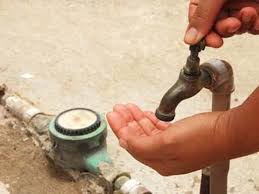 download Monteirenses entram em 2018 sem água nas torneiras