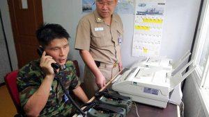 korea-300x169 Coreia do Norte aceita reabrir linha de comunicação com Seul