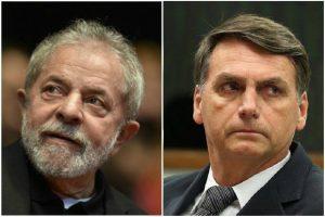 lula-bolsonaro_Reprodução-300x200 Complicou! Lula tem 37%, Bolsonaro 16%, Alckmin 7%, aponta pesquisa Datafolha para 2018