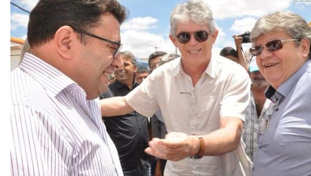 rc-e-jo-1 Prefeito de Soledade que tem dívida milionária com o (BNB) declara apoio a pré-candidatura de João Azevêdo