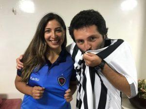 2018-02-20-PHOTO-00000038-560x420-300x225 Chileno amante do Botafogo-PB viaja cerca de 6 mil km para ver jogo