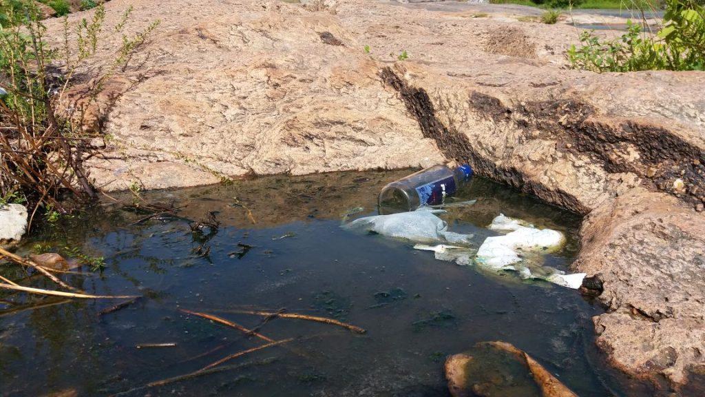 394969f3-4a44-411f-8c9b-16fed4e19e75-1024x576 Banhistas põem em risco a preservação do Rio São Francisco em Monteiro.