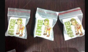drogas-620x367-300x178 'Chaves' vira embalagem de drogas na Paraíba; polícia prende trio suspeito de tráfico