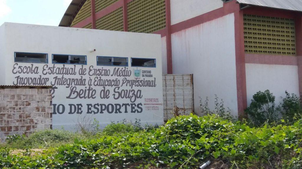 escola-estadual-jose-leite-de-sousa06-1024x576 Gerente da 5ª Regional de Educação de Monteiro anuncia reforma na Escola Estadual José Leite de Sousa