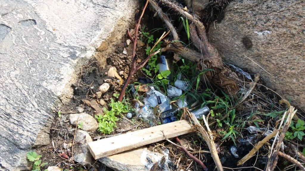 fd02d5df-820d-4824-85b0-47ba0b5c4a4f-1024x576 Banhistas põem em risco a preservação do Rio São Francisco em Monteiro.