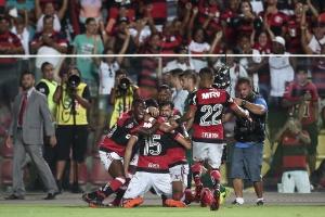 flamengo-campeao-da-copa-guanabara-300x200 Flamengo é campeão da Taça Guanabara ao vencer Boavista no ES