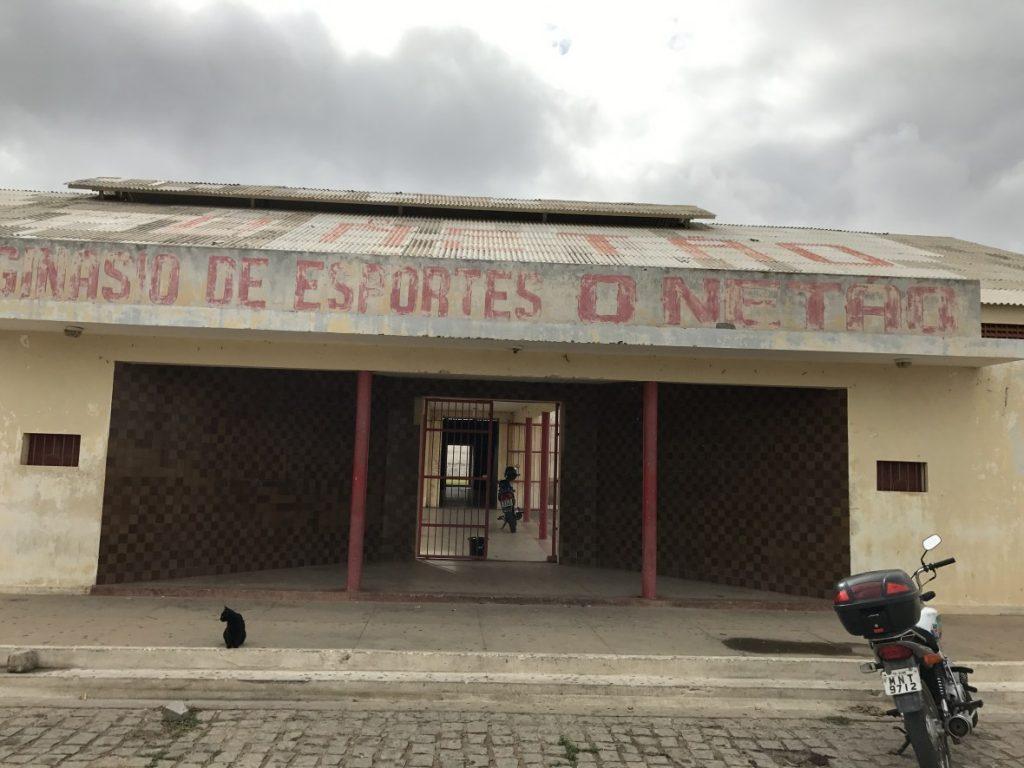 """o-netão-1024x768 """"O Netão"""" MPPB Manda retirar nome de ex-prefeito de ginásio em Sumé"""