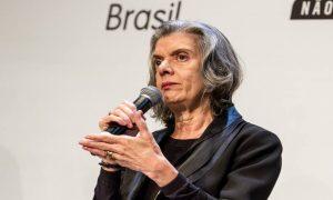 20180315165429964719e-300x180 Marielle Franco: 'Morre um pouco cada uma de nós', diz ministra Cármen Lúcia