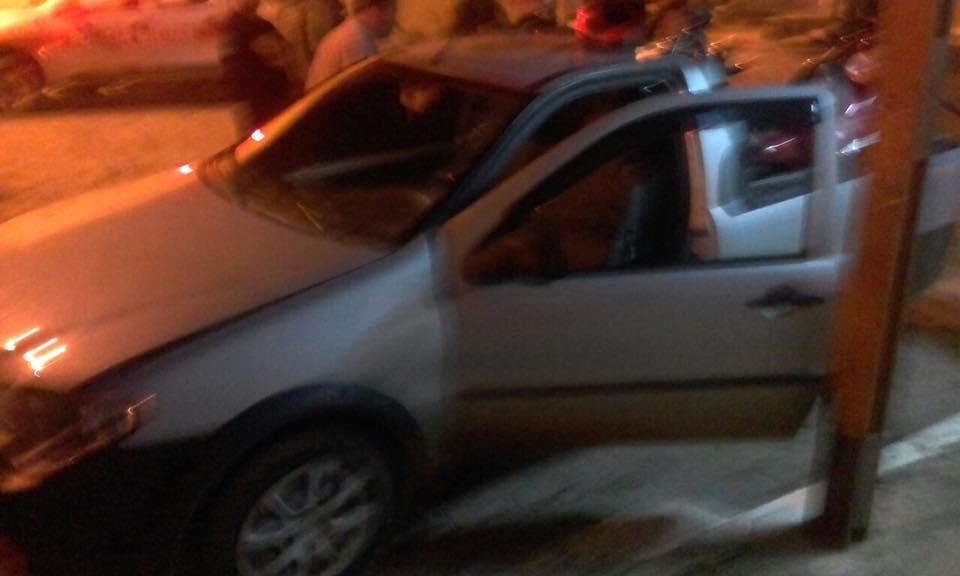 28468277_1312563678845494_8612510100496917286_n Polícia Militar do Congo recupera Picape strada tomada por assalto
