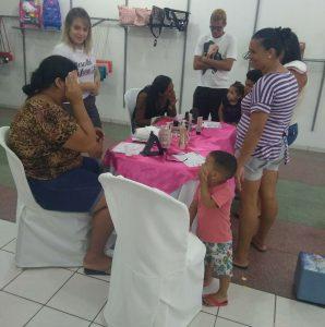 3256f11a-43a7-4059-b12a-1077fef27a32-298x300 Lojas OLINDINA, realiza dia especial à mulher com café da manhã e muitas promoções
