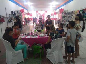 697c740e-569b-46c0-b218-02bbdc8cc26c-300x225 Lojas OLINDINA, realiza dia especial à mulher com café da manhã e muitas promoções