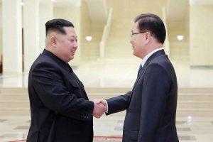 CORREIA-300x200 Seul diz que Coreia do Norte aceita suspender seu programa nuclear
