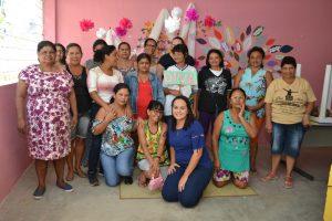DSC_0227-300x200 Semana da Mulher em Monteiro é comemorada de forma especial pelos CAPS I e III